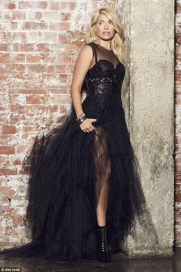 Fashion glam and coke 44