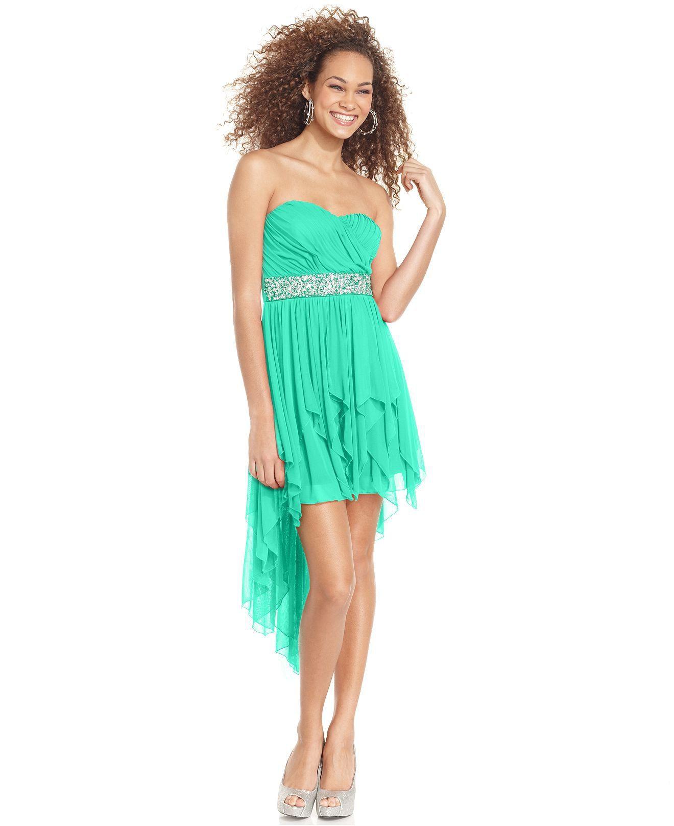 Pin By Julie Renninger On Fashion Dresses Junior Dresses Formal