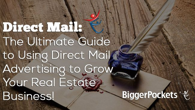 The most comprehensive post on direct mail marketing ever written, period. Discover the step by step process for building a lucrative direct mail campaign!