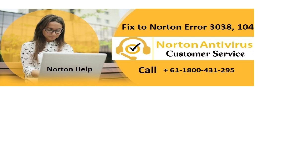 If Norton antivirus can't work properly on your Mac, doesn't
