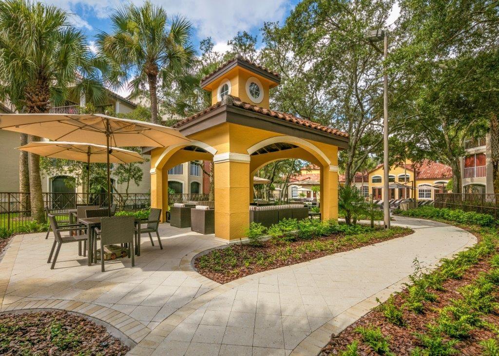 Tampa, Tampa Palms, Apartments, USF, Housing, Mezzo Modern