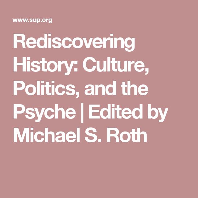 Michael S Roth