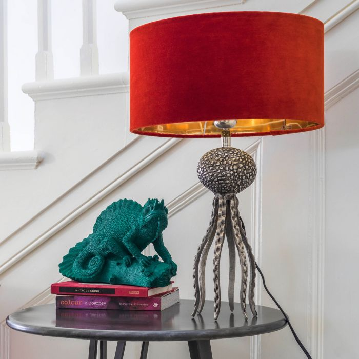 Otto Octopus Table Lamp Graham Green In 2020 Lamp Octopus Lamp Table Lamp