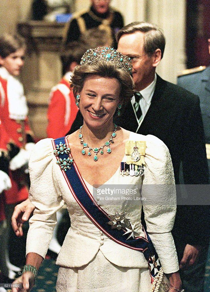 Princess Caroline of Gloucester