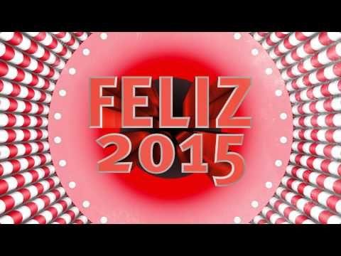 Feliz 2015 - YouTube