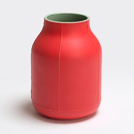 Manipulating A Traditional Ceramic Manufacturing Process