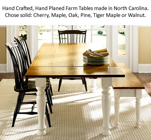 Pin On Cbf Hand Planed Tables