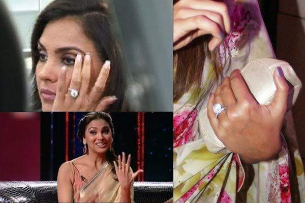 15 Bollywood Actresses Who Flaunt Their Super Expensive Engagement Rings With Swag Expensive Engagement Rings Bollywood Celebrities Bollywood