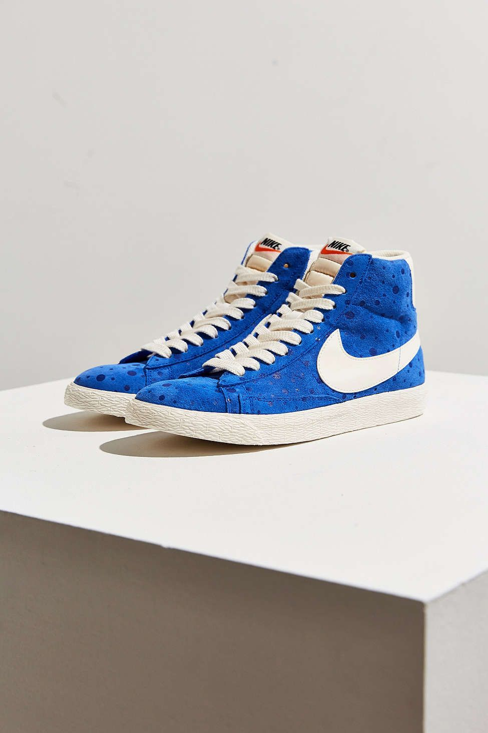 finest selection 141ea bdc5c Nike Womens Blazer Mid Suede Vintage Sneaker - Urban Outfitters  dotshopsave