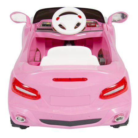 620b37a48 12V Ride on Car Kids RC Car Remote Control Electric Battery Power W  Radio    MP3