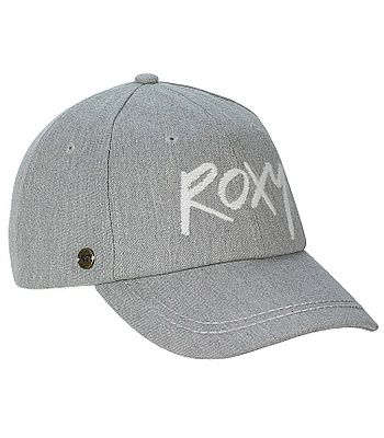 5b8ddb462ed kšiltovka Roxy Extra Innings - SGRH Heritage Heather