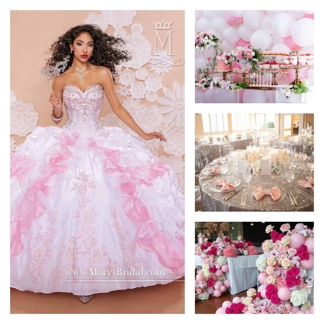 Quince Theme Decorations | Quinceanera ideas, Quince themes and ...