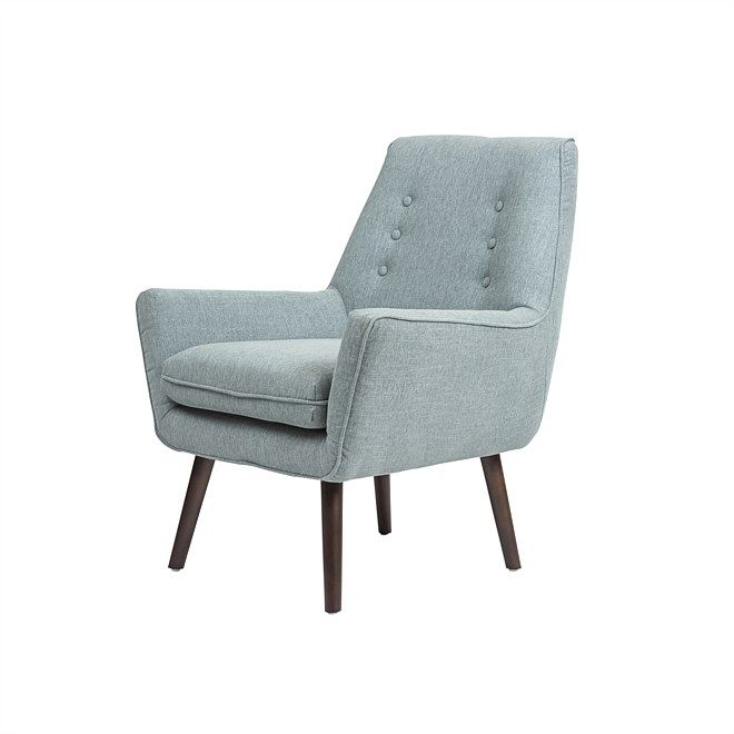 Occasional Chairs Living Furniture Nood Nz Thea Armchair
