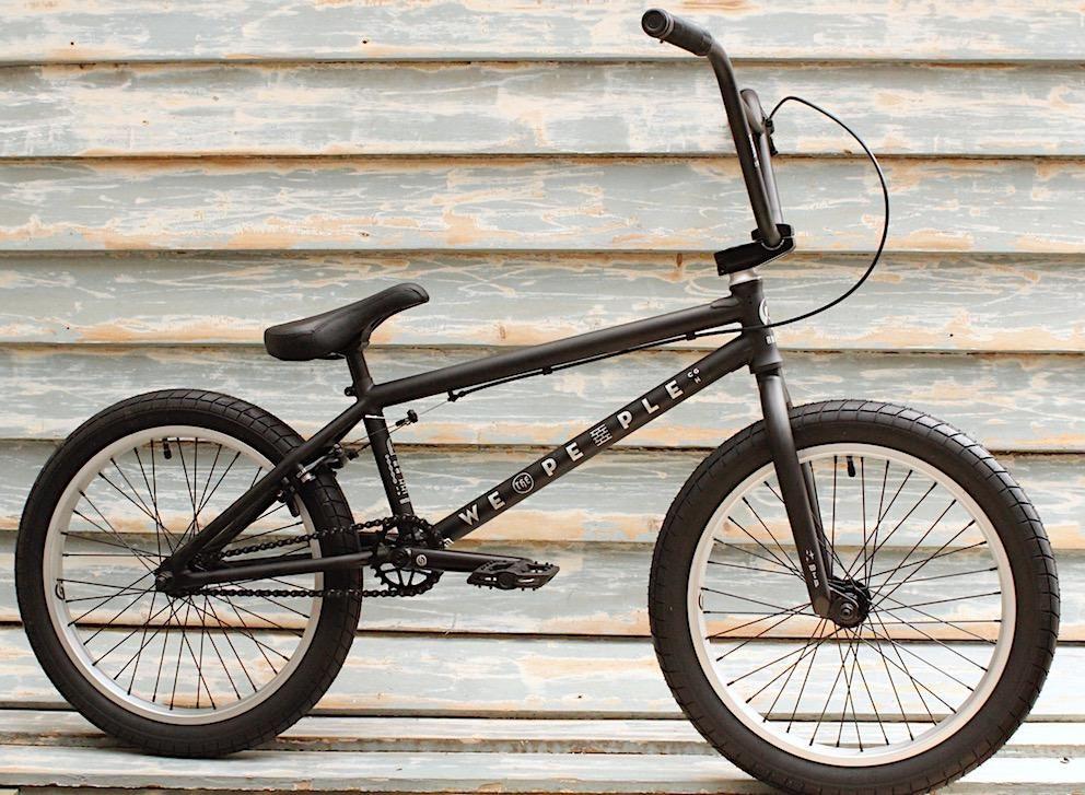 WeThePeople Arcade Complete Bike 2019. WeThePeople Arcade Complete Bike  2019 Push Bikes 16ba82656
