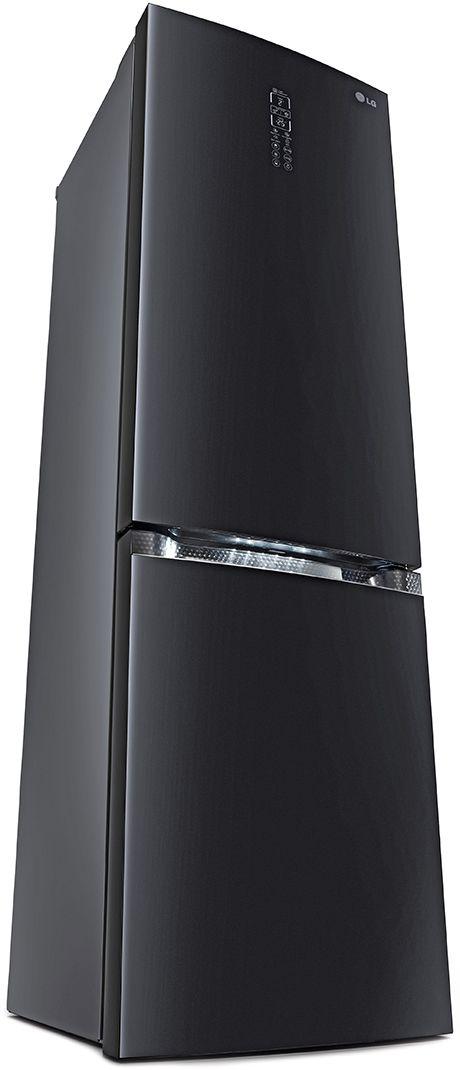 Lg T Iskra Ga B489tg Fridge Freezer.