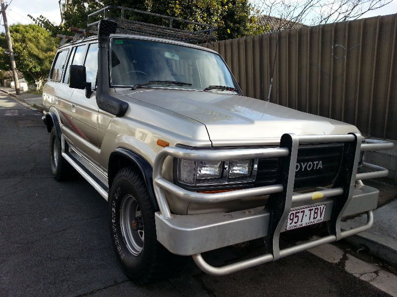 For Sale in Mayfield West NSW Toyota LandCruiser 60