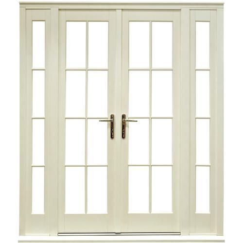 Interior French Doors Sidelights Video And Photos