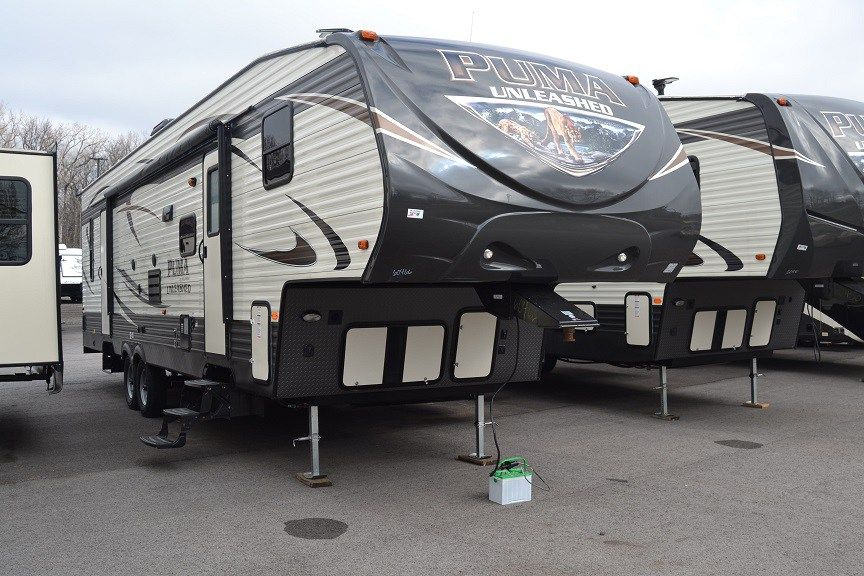 2013 2017 Hamiltons Rv Fifth Wheel Toy Haulers Toy Hauler