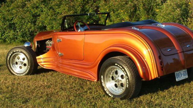 Roadster Classic Cars Ottawa Kijiji Cool Hot Rods