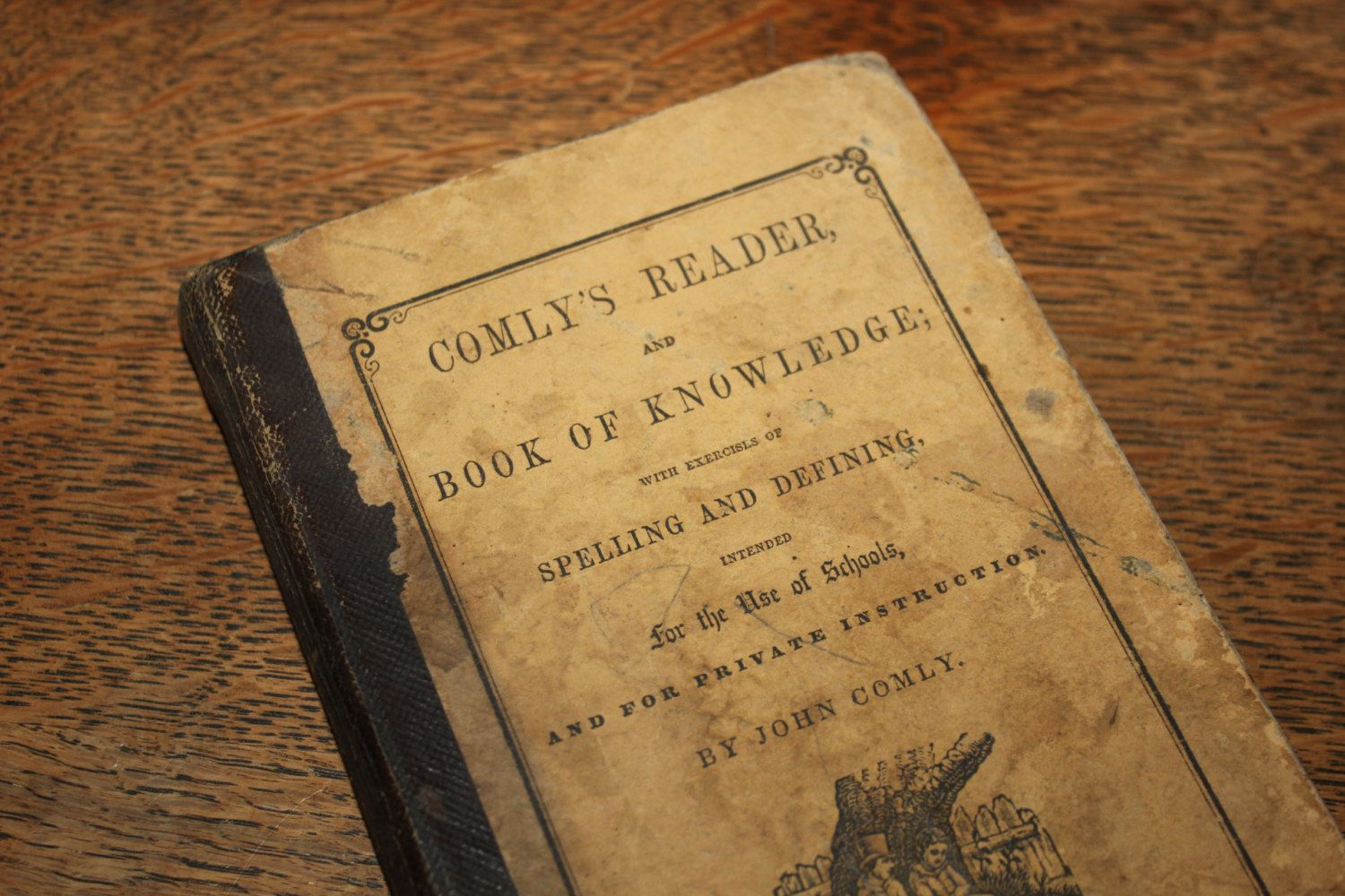 Your Place To Buy And Sell All Things Handmade Antique Books Books Textbook