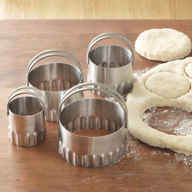 Fancy - Biscuit Cutter Set