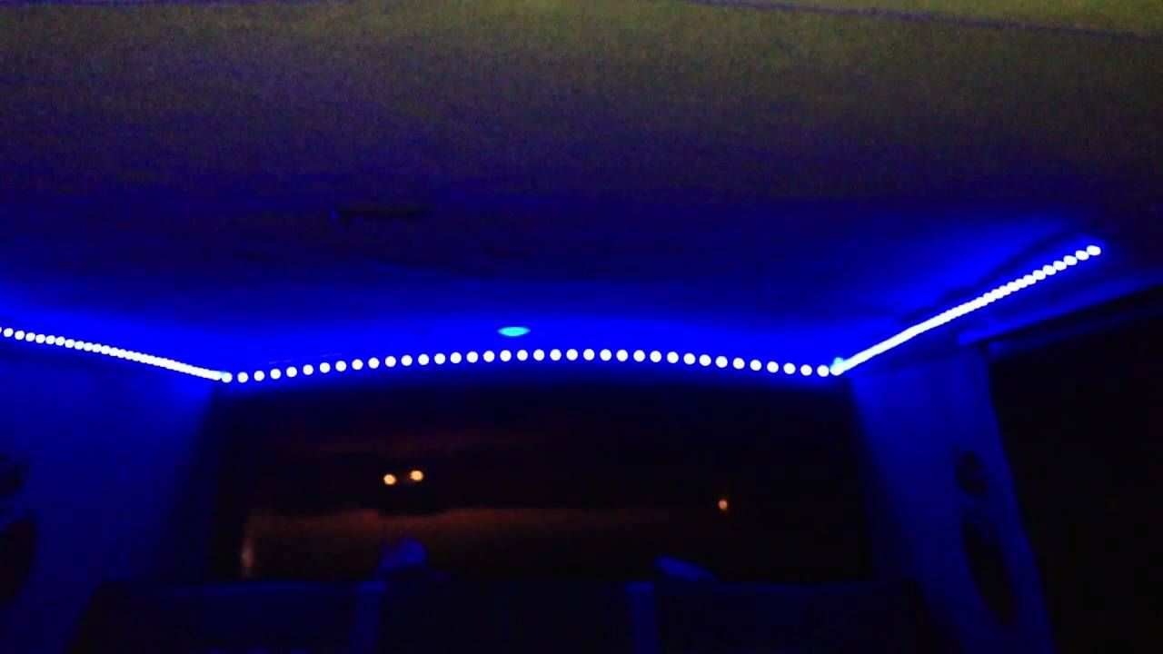 Found On Bing From Www Youtube Com Interior Lighting Led Lights 12v Led Lights