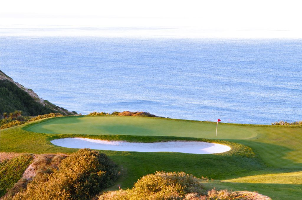 Torrey Pines Golf Course Golf Courses San Diego Golf