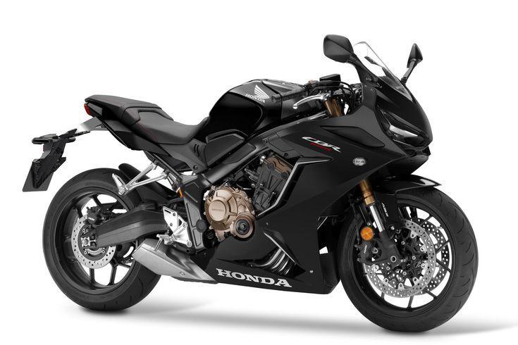Honda CBR 650R 2021 - rk motors