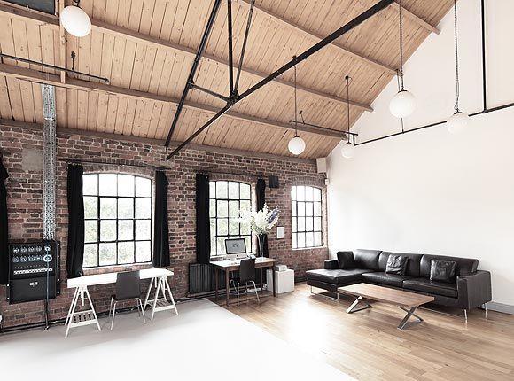 Studio Loft Studio Studio Layout Photographic Studio
