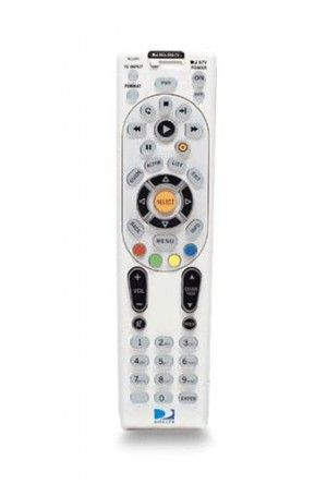 Time To Stop Those Arguments Over Who S Holding The Remote Give Everyone Their Own Remote This One S Backlit And Only Remote Control Remote Controls Remote