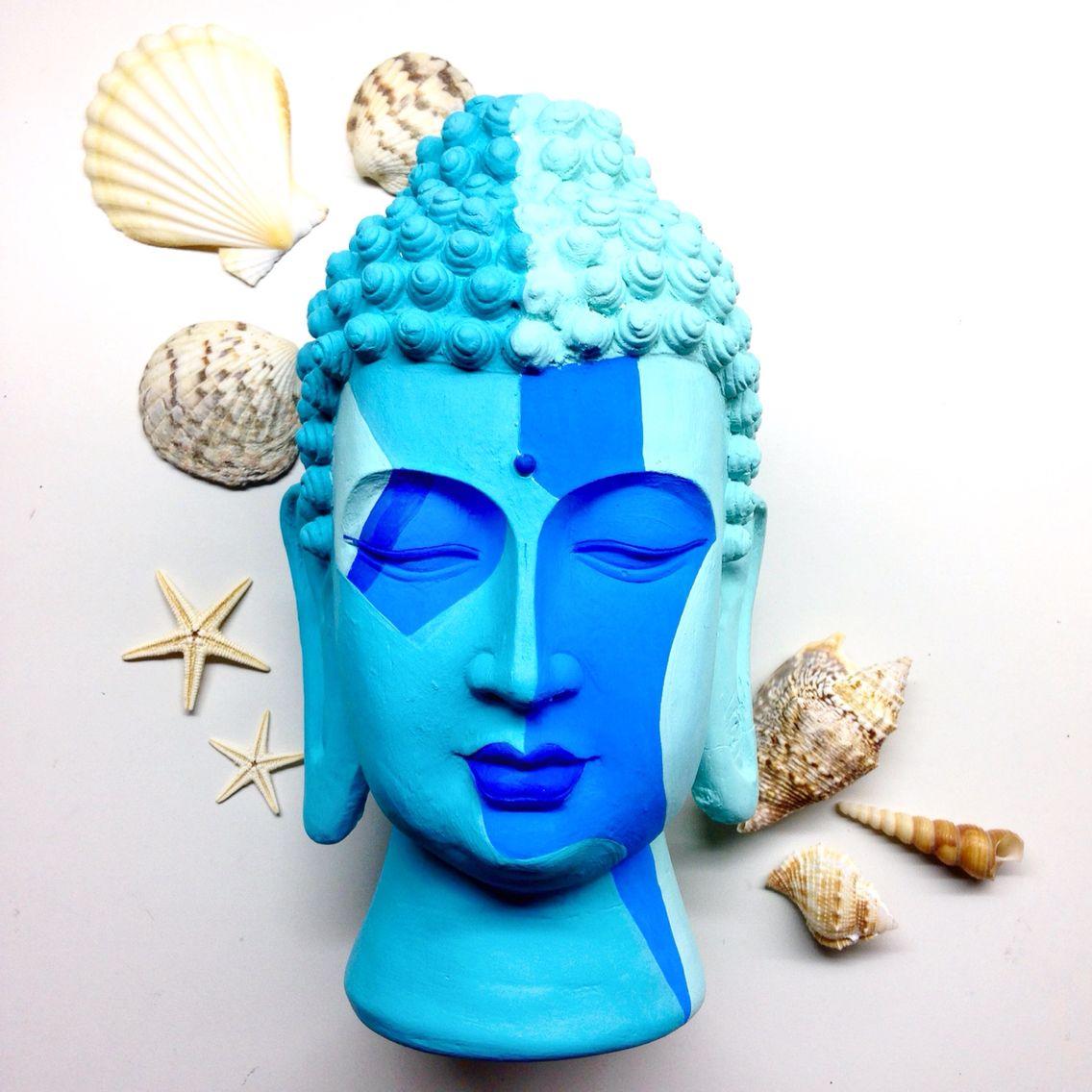 Buda Tradicional ! @artgab_
