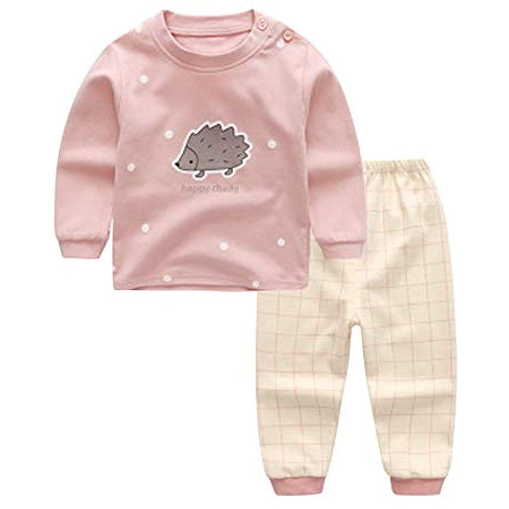 Care Pyjama B/éb/é fille lot de 2