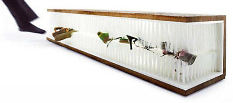 Luxus Designer Schuhregal Einrichtungsideen Pinterest Sofa