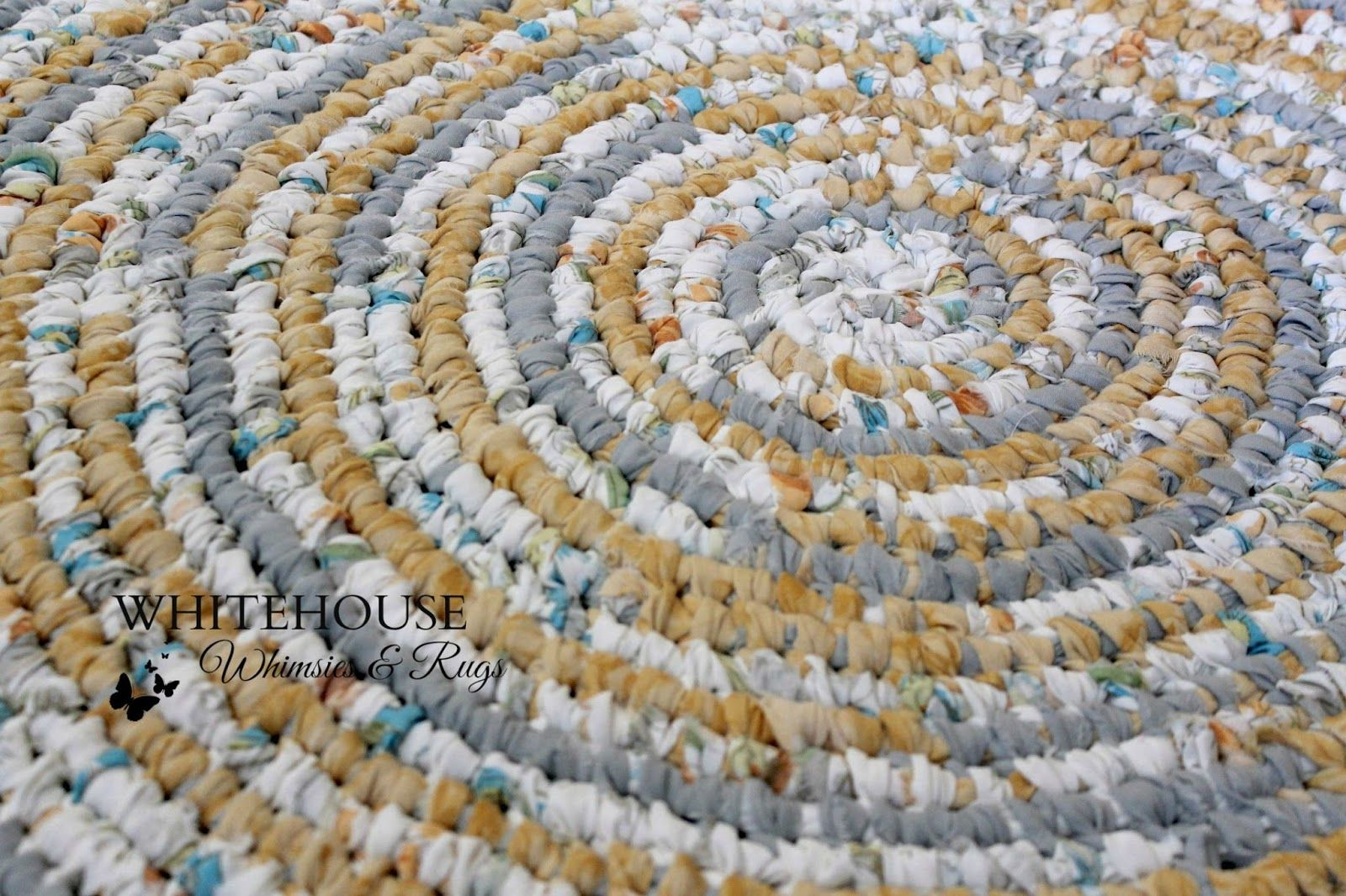 Four Eleven Rox Planning For Your Amish Knot Toothbrush Rag Rug