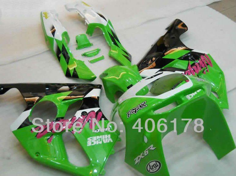 Hot Sales94 97 Ninja ZX 6R 1994 1995 1996 1997