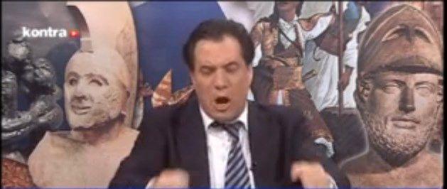 ΣΗΜΑΝΤΙΚΑ      NEA: Συγκλονισμένος ο Άδωνις ξεσπά !!!