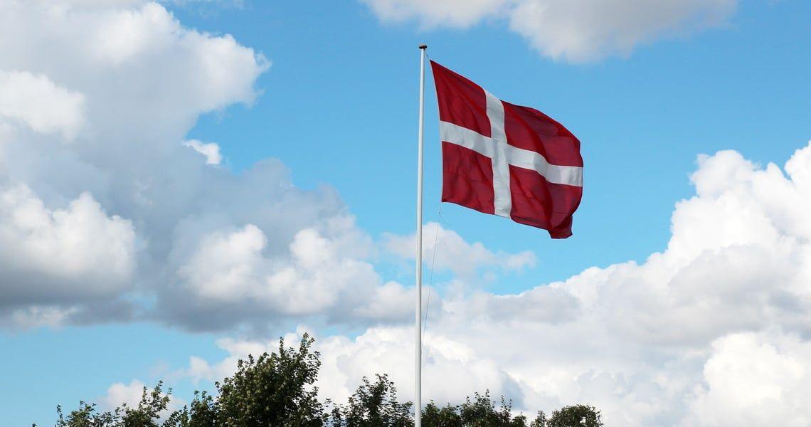 Pin auf Dänemark