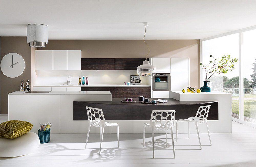 10 bonnes raisons de choisir une cuisine blanche