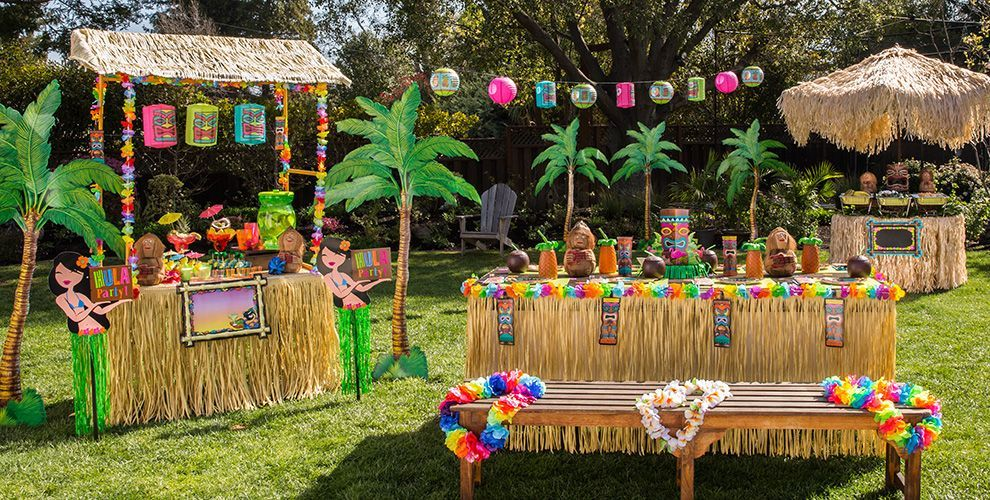 ideas to hawaiian relaxing luau with trip bi decor on decorations a bdbf party topics the take