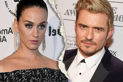 Katy Perry and Orlando Bloom have reportedly split after dating for ten months - http://www.thelivefeeds.com/katy-perry-and-orlando-bloom-have-reportedly-split-after-dating-for-ten-months/