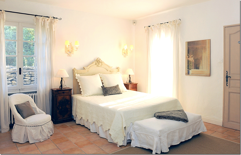 The perfect way to wake up to some Provence sunshine.