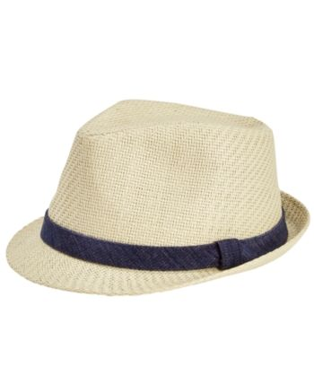 69b3681ce Levi's Men Fitted Straw Fedora in 2019 | Products | Straw fedora ...