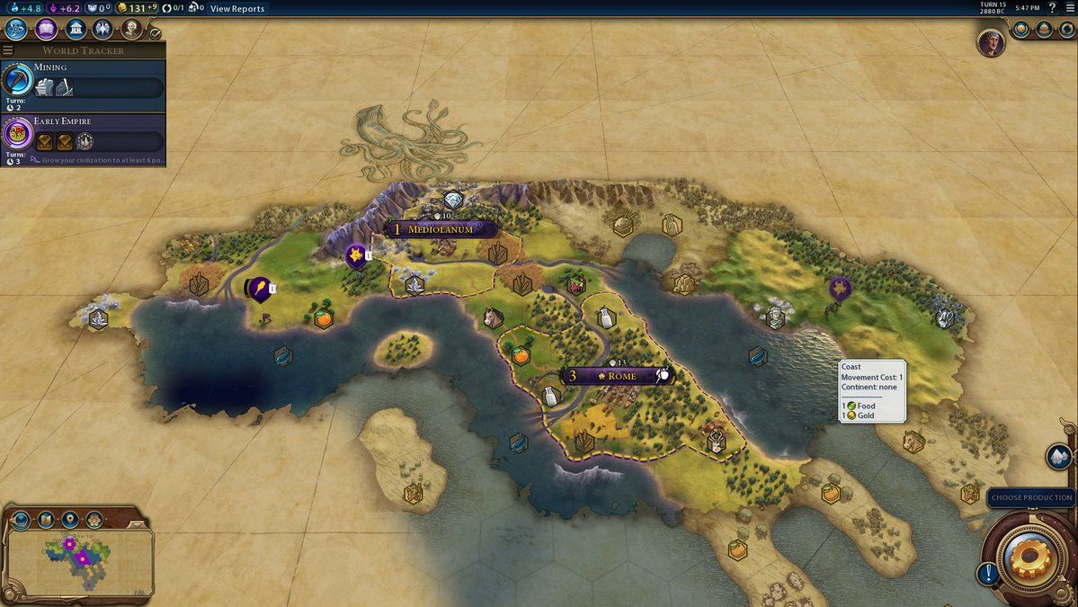 Civ 4 Earth Map.Playing As Rome On Ynamp Earth Map Game Named My Second City