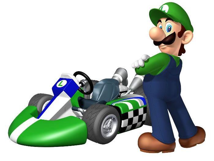 Cosplay Mario Kart Peach Daisy Mario Luigi Baby Luigi Atomicoche Mario Kart Characters Mario Kart Wii Mario