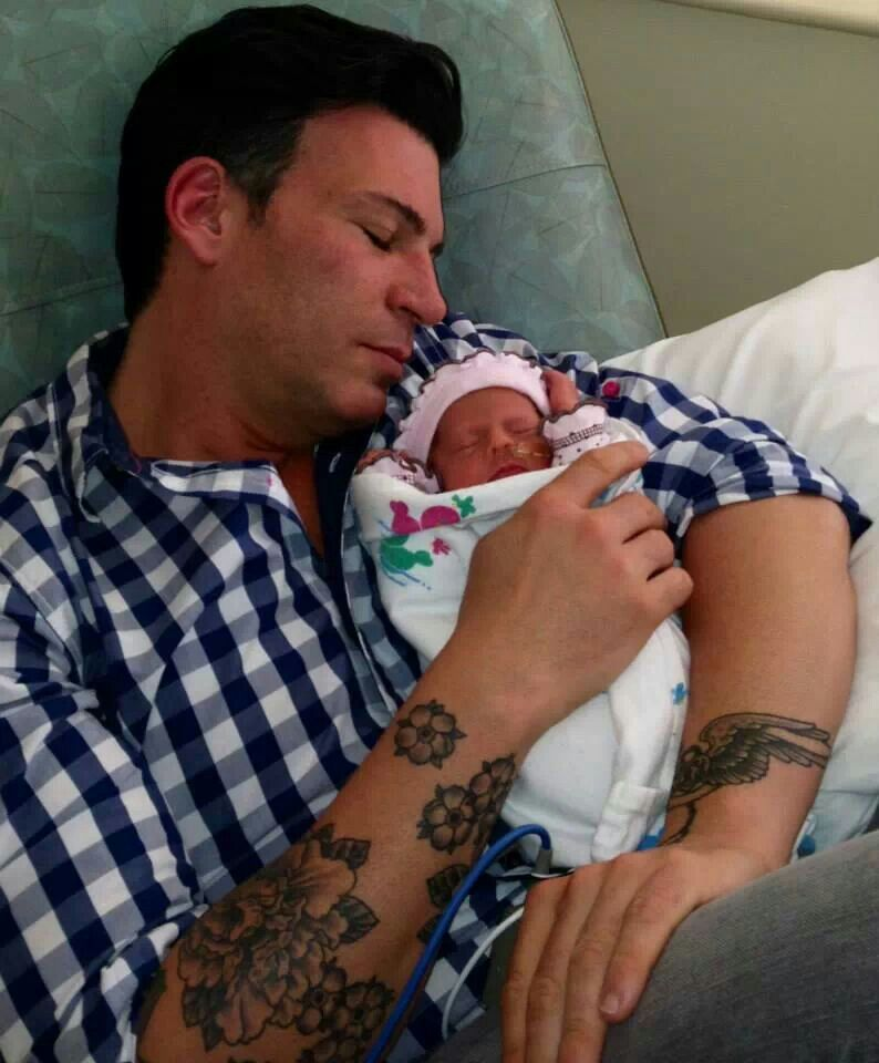 David Tutera And His Daughter Ceilo So Very Touching. This