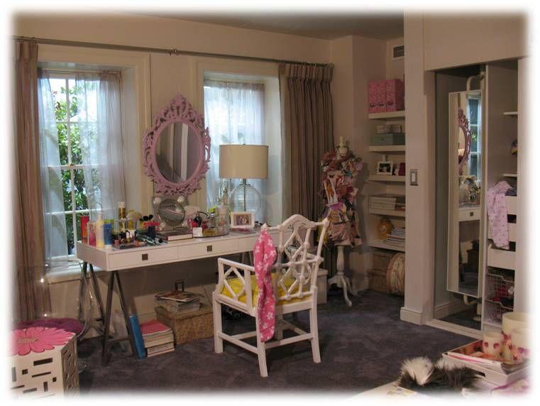 Pretty Little Liars Set Abc Family Cozy Room Room Inspo Bedroom Decor