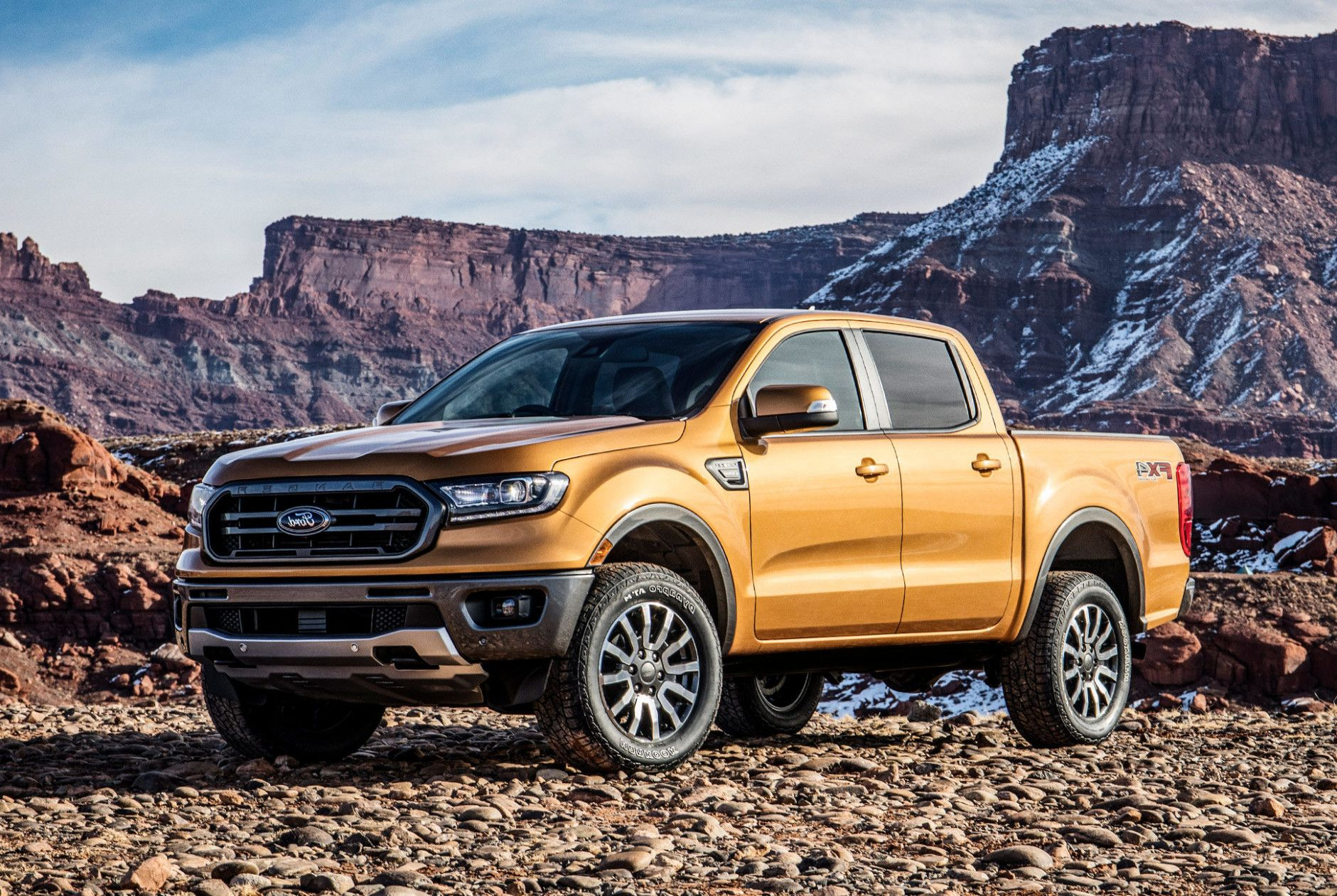 Why You Should Not Go To Price Of A 2020 Ford Ranger