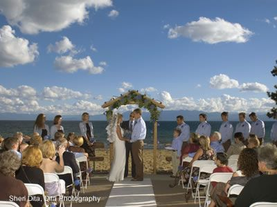 North Tahoe Event Center Lake Weddings Sierra 96143