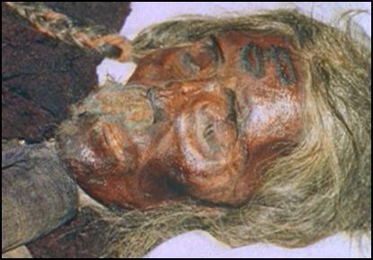 Image result for Ancient Taklamakan Desert blue eyed Caucasian Loulan