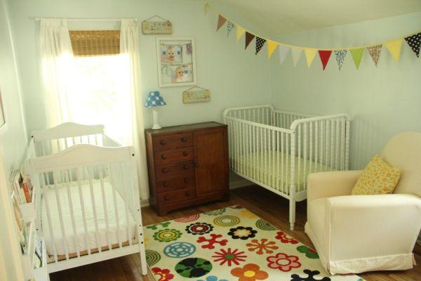 Babyzimmer ideen junge | Babyzimmer einrichten | Pinterest ... | {Babyzimmer gestalten ideen 73}